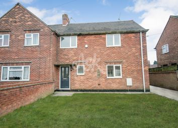Thumbnail 3 bed semi-detached house to rent in Cedar Grove, Belper