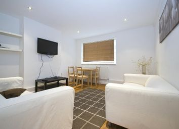 Thumbnail 4 bed flat to rent in Leah House, Poynders Gardens, London