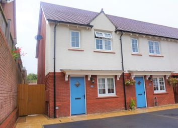 Thumbnail 2 bed end terrace house for sale in Bryn Morgrug, Pontardawe