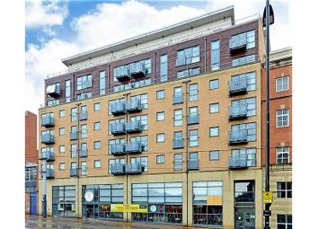 Thumbnail 2 bed flat for sale in 58 West Street, Sheffield