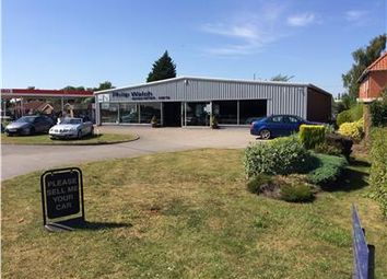 Thumbnail Commercial property for sale in Hull Road, Dunnington, York, North Yorkshire