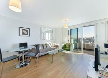 Thumbnail 2 bed flat for sale in 1 The Plaza, Marner Point, Bow