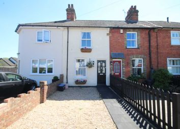 Thumbnail 3 bed terraced house to rent in Woodman Road, Warley, Brentwood