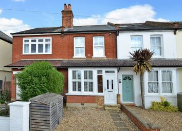 2 bed terraced house for sale in Green Lane, West Molesey KT8