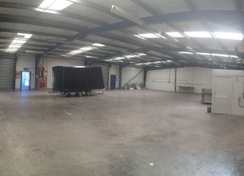 Thumbnail Industrial to let in Minster Court, Norton Grove Ind Estmalton, North Yorks
