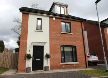 Thumbnail 4 bed detached house to rent in North Court, Carrickfergus