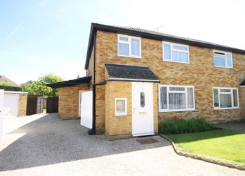 4 bed semi-detached house for sale in South Close, Kidlington OX5