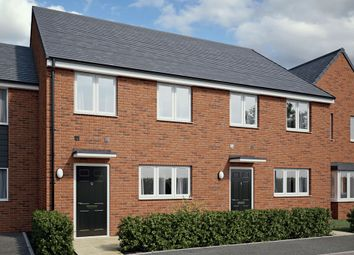 "Thumbnail 3 bed property for sale in ""The Marlow"" at Bristol Road, Bridgwater"