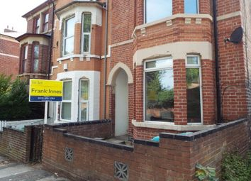 Thumbnail 1 bed flat to rent in Loscoe Road, Nottingham