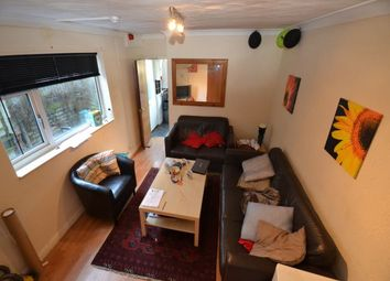 Thumbnail 6 bed terraced house to rent in Donald Street, Roath, Cardiff
