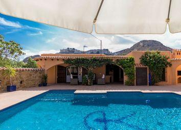 Thumbnail 4 bed villa for sale in Era Del Lugar, Mojácar, Almería, Andalusia, Spain