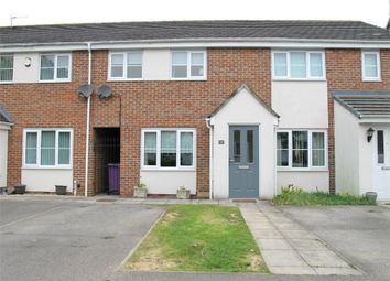 Thumbnail 3 bed town house for sale in Kinsale Drive, Allerton, Liverpool, Merseyside