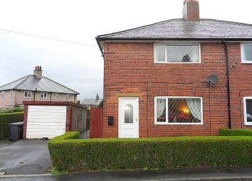 Thumbnail 3 bedroom semi-detached house for sale in Wilson Road, Mirfield, West Yorkshire