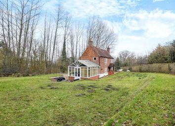 Thumbnail 3 bed detached house for sale in Pot Kiln Lane, Nettlebed, Henley-On-Thames