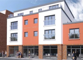 Thumbnail 3 bed flat for sale in Victoria Road, Farnborough, Hampshire
