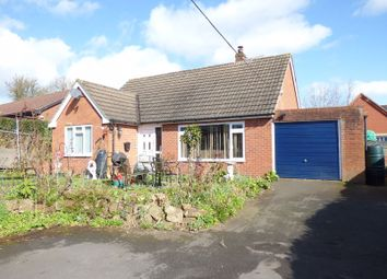 Thumbnail 2 bed bungalow for sale in Tilston Road, Malpas