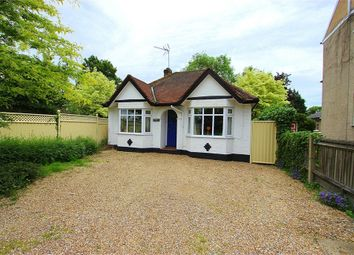 Thumbnail 3 bed detached bungalow to rent in Slough Road, Datchet, Berkshire