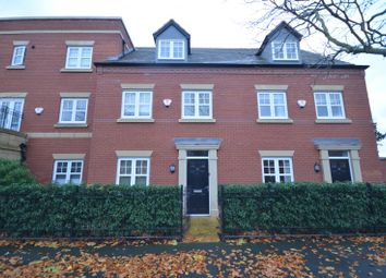 Thumbnail 3 bedroom semi-detached house to rent in Upton Grange, Chester