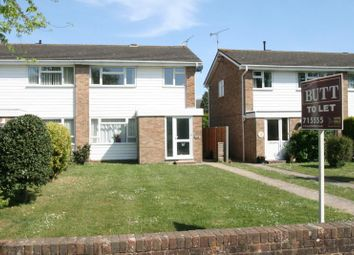 Thumbnail 3 bedroom detached house to rent in The Haven, Littlehampton
