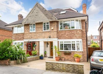 4 bed semi-detached house for sale in St James Close, Ruislip HA4