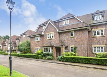 Thumbnail 2 bed flat for sale in Babylon Lane, Lower Kingswood, Tadworth, Surrey
