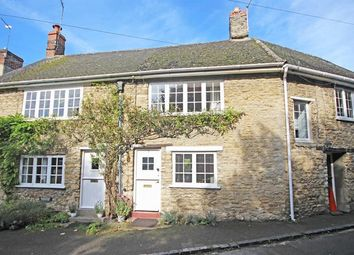 Thumbnail 2 bed cottage for sale in Church Street, Bladon, Woodstock