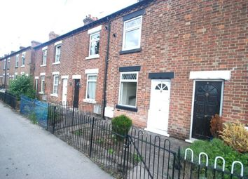 Thumbnail 2 bed cottage to rent in West View, Rocester, Uttoxeter