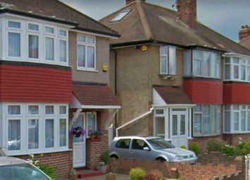 Thumbnail 3 bed semi-detached house to rent in Stirling Road, Hayes