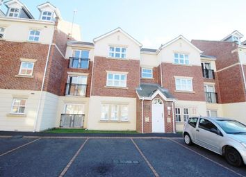 Thumbnail 2 bed flat for sale in Louise House, Victoria Court, Sunderland, Tyne And Wear