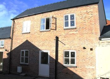 Thumbnail 2 bed end terrace house to rent in Hammersley Mews, High Street, Mold