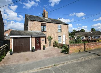 Thumbnail 2 bed semi-detached house for sale in The Butts, Soham