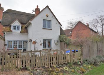 Thumbnail 2 bed cottage for sale in High Street, Long Wittenham