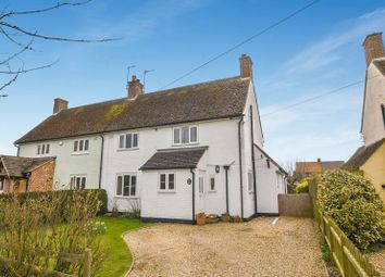 Thumbnail 5 bed semi-detached house for sale in Swan Hill, Aylesbury Road, Cuddington, Aylesbury