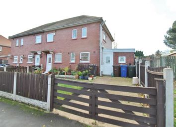 Thumbnail 3 bed semi-detached house to rent in Morrison Road, Darfield, Barnsley
