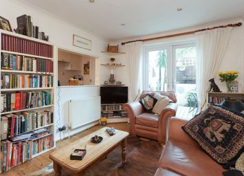 Thumbnail 1 bedroom flat for sale in Dawes Road, London