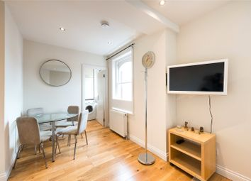 Thumbnail 2 bed flat to rent in York Mansions, Chiltern Street, London