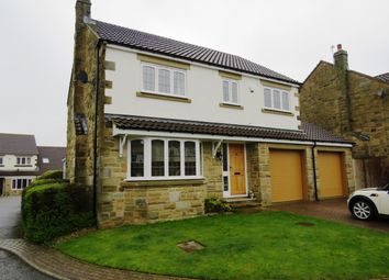 Thumbnail 4 bed detached house to rent in Green Lane, Netherton, Wakefield