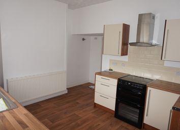 Thumbnail 2 bed terraced house for sale in Melita Street, Darwen