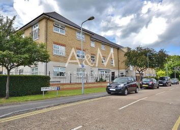 Thumbnail 2 bedroom flat for sale in Oxford House, Tomswood Hill, Hainault