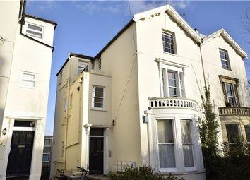 Thumbnail 1 bed flat for sale in Hampton Park, Top Floor Flat, Redland, Bristol