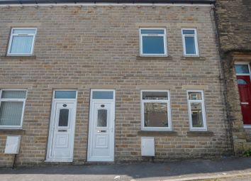 Thumbnail 3 bed town house for sale in Wellington Street, Eccleshill, Bradford