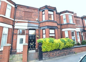 Thumbnail 3 bed terraced house for sale in North Road, St. Helens
