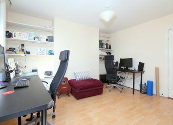Thumbnail 1 bed triplex to rent in Isledon Road, London