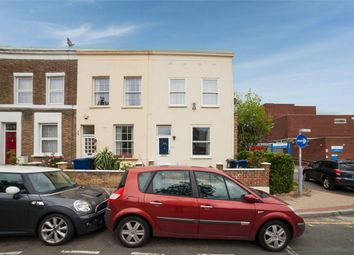 2 bed end terrace house for sale in Church Road, London W3