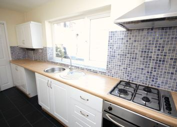 Thumbnail 2 bedroom terraced house to rent in Cumberland Street, Darlington