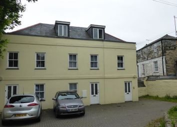 Thumbnail 1 bed maisonette to rent in 3 Dennison Court, Dennison Road, Bodmin
