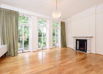 Thumbnail 3 bed flat to rent in Primrose Gardens, London NW3,