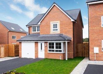 """Thumbnail 3 bed detached house for sale in """"Derwent"""" at Bruntcliffe Road, Morley, Leeds"""