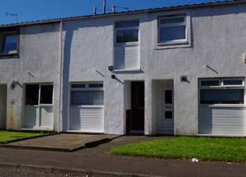 Thumbnail 2 bed terraced house for sale in 29 Coodham Place, Kilwinning