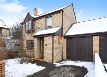 Thumbnail 2 bedroom link-detached house for sale in Headington, Oxford